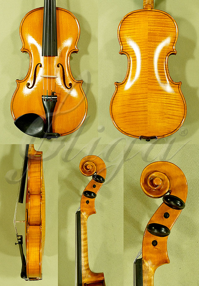 3/4 Gems 1 Intermediate/Advanced Violin - Code C5368V