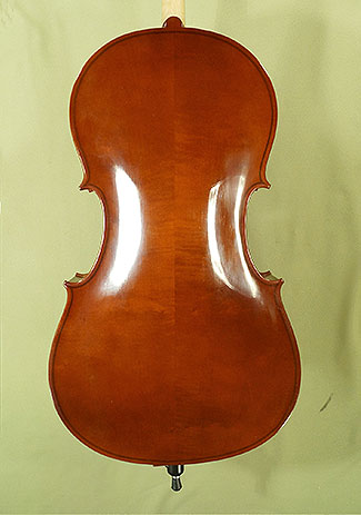 1/2 School \'Genial 2 - Laminated\' Left Handed Cello  on sale