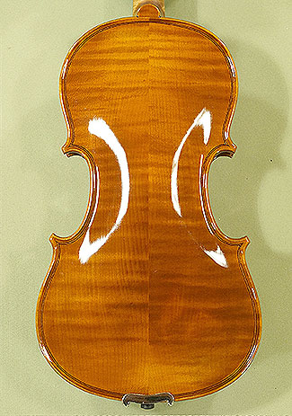 Antiqued 3/4 PROFESSIONAL \'GAMA\' Violin