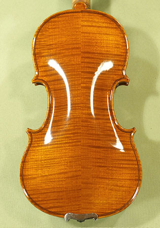Antiqued 1/4 PROFESSIONAL 'GAMA' Violin