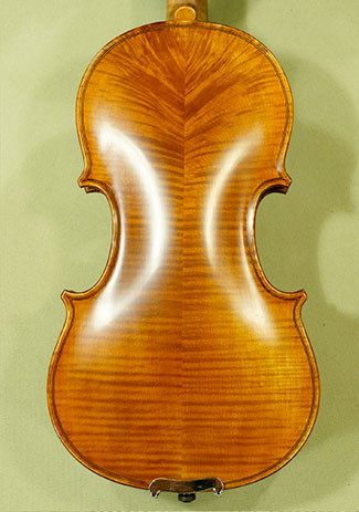 Antiqued 1/4 WORKSHOP 'GEMS 1' Violin on sale
