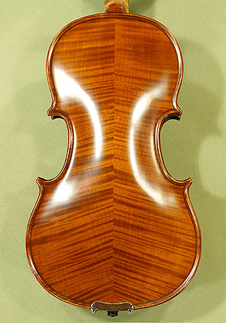 Antiqued 1/2 PROFESSIONAL \'GAMA Super\' Violin on sale