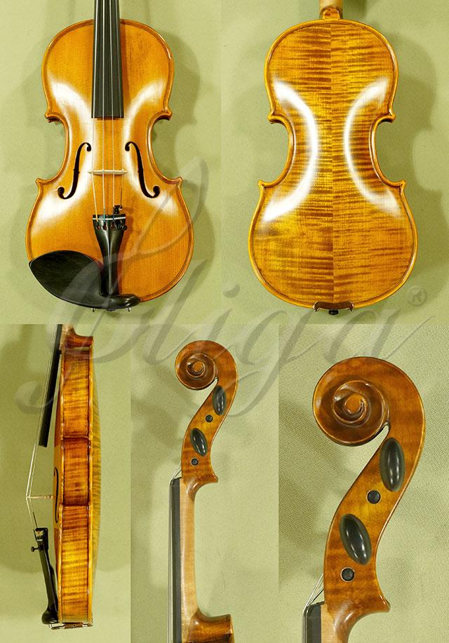 HM Antiqued 1/2 WORKSHOP 'GEMS 1' Violin