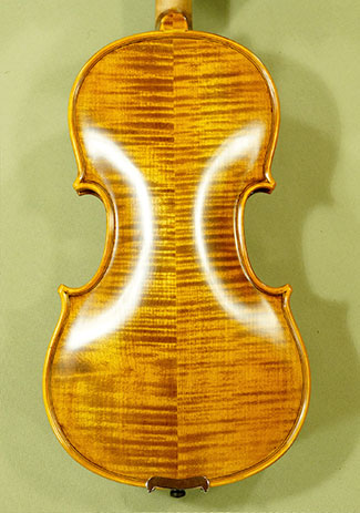 HM Antiqued 1/2 WORKSHOP 'GEMS 1' Violin on sale