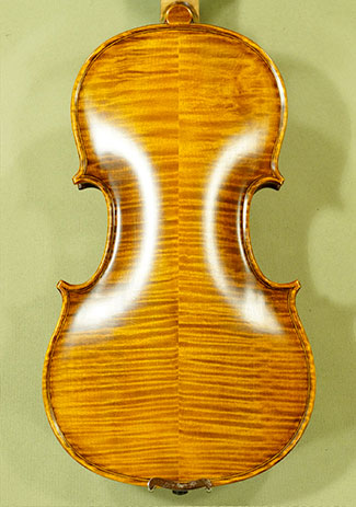 Antiqued 1/2 WORKSHOP 'GEMS 1' Violin on sale