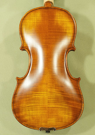 "Antiqued 13"" WORKSHOP \'GEMS 1\' Viola"