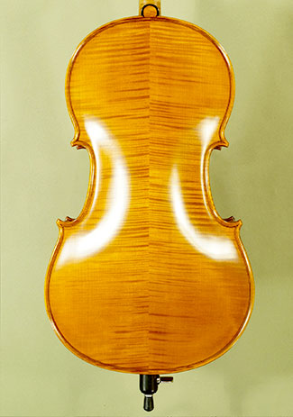 1/8 PROFESSIONAL \'GAMA Super\' Cello  on sale