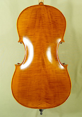 7/8 MAESTRO VASILE GLIGA Cello on sale
