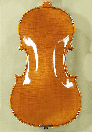 "Shiny Antiqued 15.5"" PROFESSIONAL \'GAMA\' Viola"
