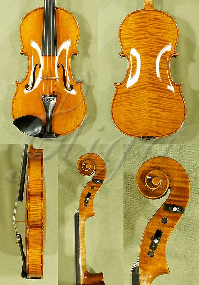 "Shiny 16"" PROFESSIONAL 'GAMA' Viola"
