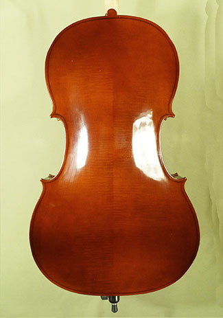 3/4 School \'Genial 2 - Laminated\' Left Handed Cello on sale