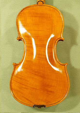 Feel-The-Grain Spirit Varnish 4/4 CERUTI MAESTRO One Piece Back Violin 'Antonio Ceruti' on sale