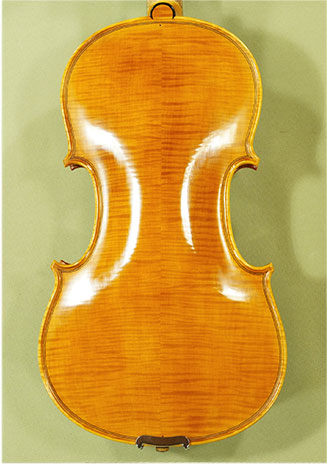 Feel-The-Grain Spirit Varnish 4/4 CERUTI MAESTRO Violin \'Antonio Ceruti\' on sale