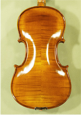 Feel-The-Grain Spirit Varnish Antiqued 4/4 CERUTI CONCERT Violin \'Antonio Ceruti\' on sale