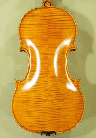 4/4 PROFESSIONAL \'GAMA Super\' Violin on sale