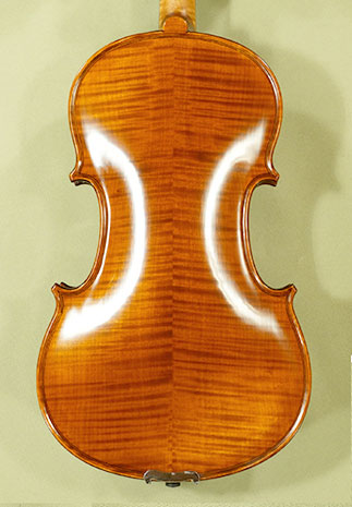 Antiqued 4/4 PROFESSIONAL \'GAMA\' Violin \'Guarneri\' on sale
