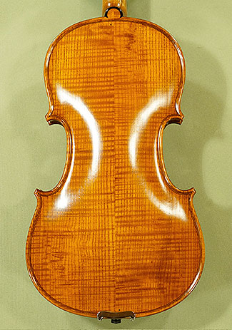 4/4 MAESTRO VASILE GLIGA Ash Violin on sale