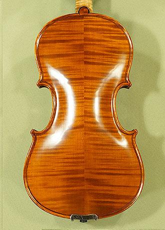 Antiqued 3/4 PROFESSIONAL \'GAMA Super\' Violin on sale