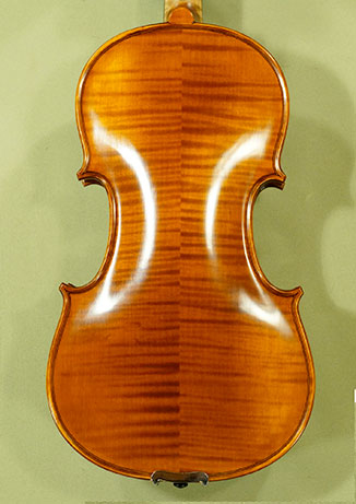 Antiqued 4/4 PROFESSIONAL \'GAMA\' Violin