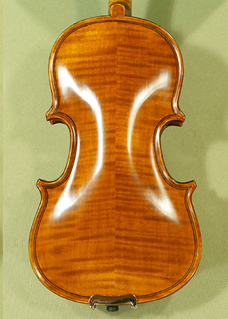 Antiqued 1/32 PROFESSIONAL \'GAMA\' Violin on sale