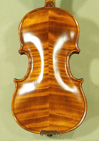 Antiqued 1/16 PROFESSIONAL 'GAMA' Violin