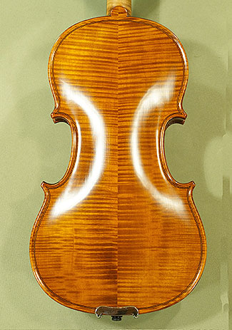 Antiqued 1/2 PROFESSIONAL 'GAMA' Violin on sale