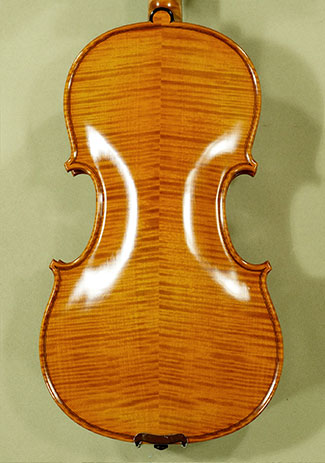 7/8 PROFESSIONAL 'GAMA Super' Violin on sale