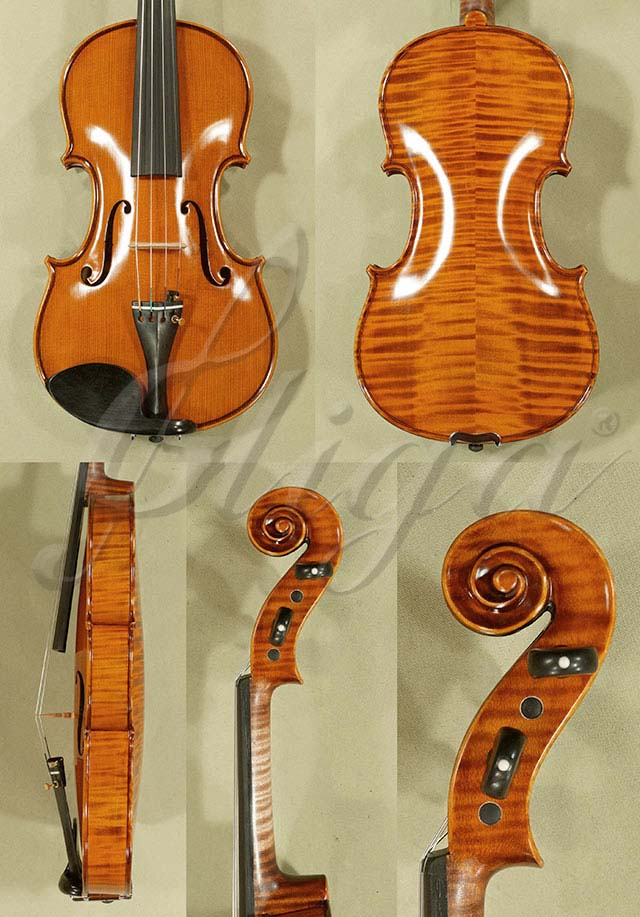4/4 PROFESSIONAL 'GAMA Super' Violin