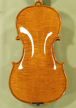 Shiny 4/4 MAESTRO VASILE GLIGA Violin on sale
