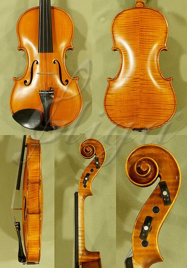 4/4 Gama Professional Handmade Violin Code C5718