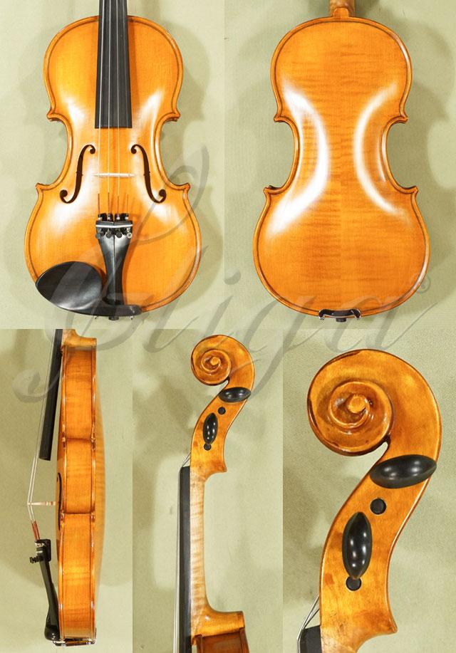 Antiqued 1/2 Student 'GEMS 2' Violin