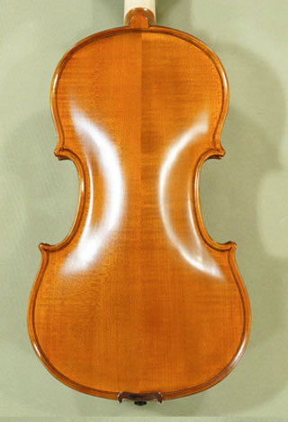Antiqued 4/4 School \'GENIAL 1-Oil\' Violin on sale