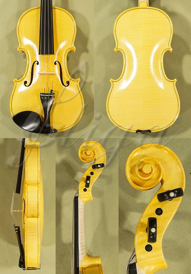4/4 PROFESSIONAL 'GAMA' Violin