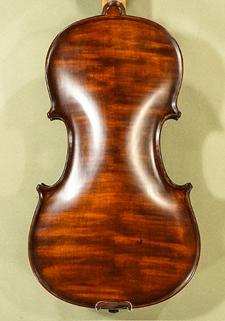Stained Antiqued 4/4 WORKSHOP \'GEMS 1\' Violin on sale