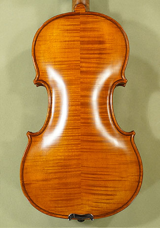"Antiqued 14"" WORKSHOP \'GEMS 1\' Viola"
