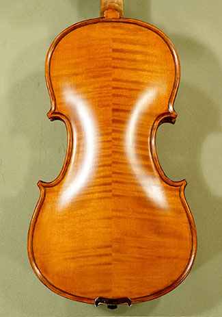 Antiqued 3/4 WORKSHOP 'GEMS 1' Violin on sale