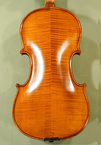 Antiqued 4/4 Intermediate WORKSHOP 'GEMS 1' Violin