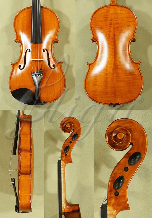 """Antiqued 16"""" WORKSHOP 'GEMS 1' Viola"""