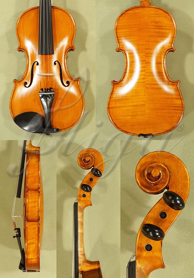 Antiqued 4/4 Student 'GEMS 2' Violin