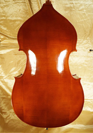 1/4 School \'Genial 2 - Laminated\' Double-Bass on sale