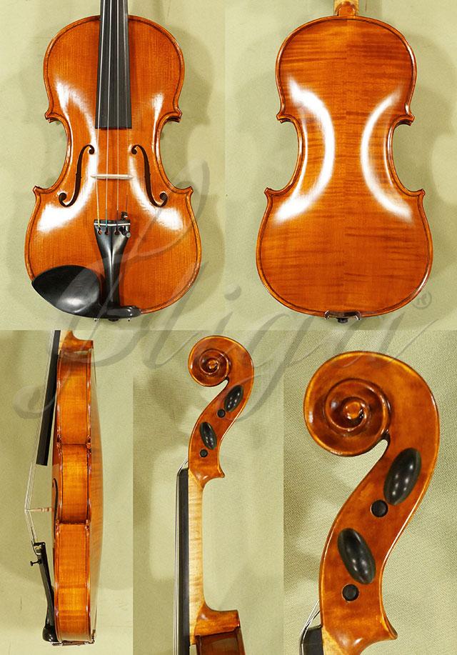 4/4 Gems 1 Intermediate Level Violin Code C6253V
