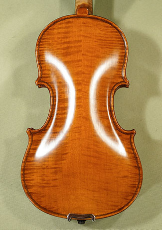 Antiqued 1/8 WORKSHOP \'GEMS 1\' Violin