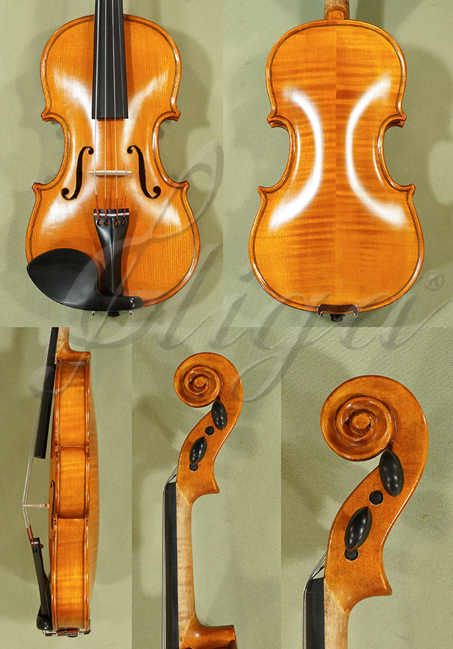 Antiqued 1/10 Student 'GEMS 2' Violin