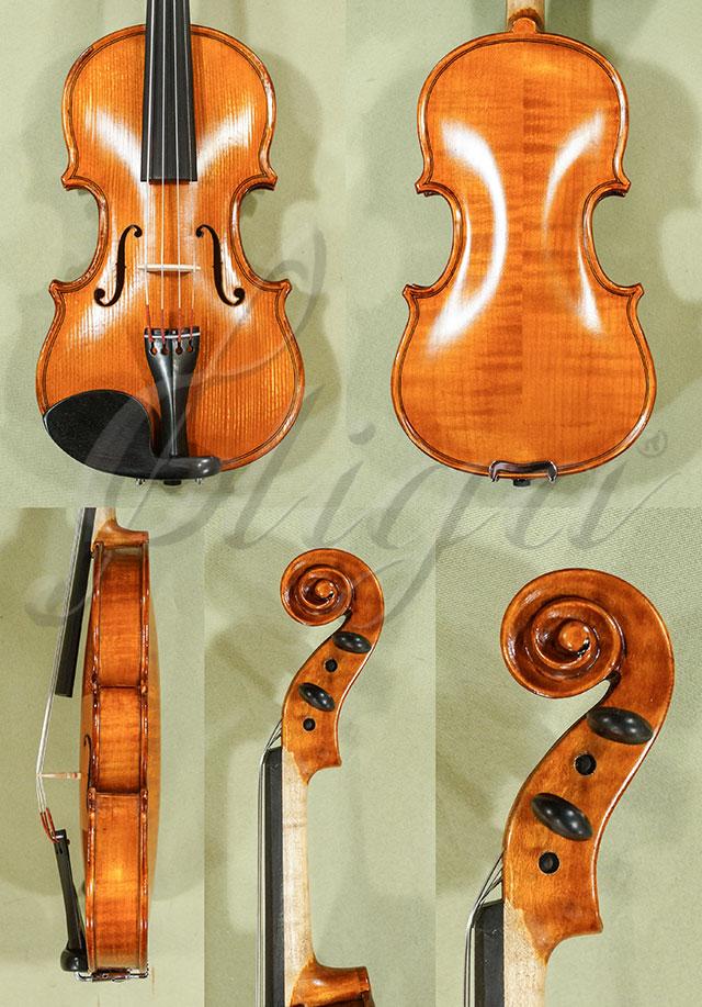 Antiqued 1/16 Student 'GEMS 2' Violin
