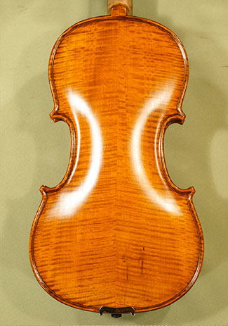 Antiqued 4/4 WORKSHOP \'GEMS 1\' Violin