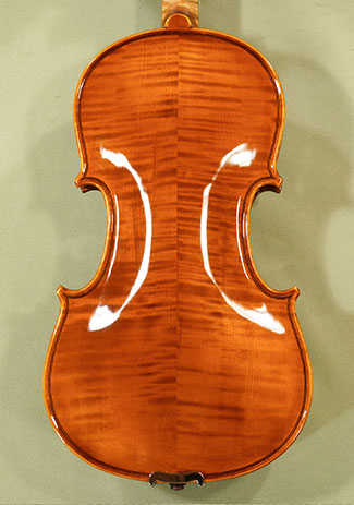 Shiny Antiqued 4/4 PROFESSIONAL \'GAMA\' Violin on sale