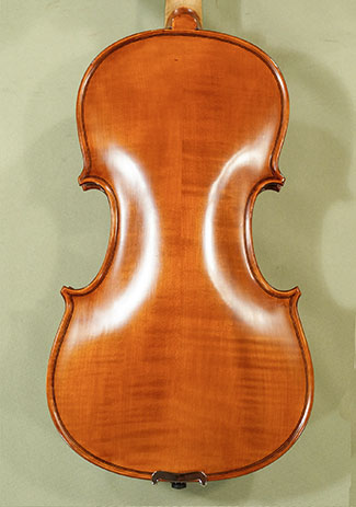 Antiqued 4/4 Student \'GEMS 2\' Left Handed Violin on sale