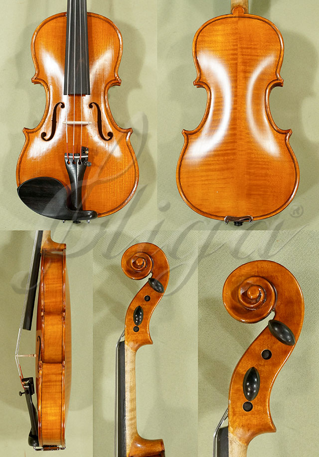 Antiqued 1/8 Student 'GEMS 2' Violin