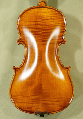 Antiqued 1/8 WORKSHOP \'GEMS 1\' Violin on sale