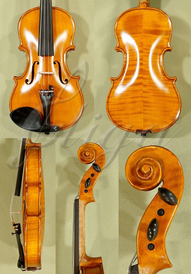 Antiqued 1/8 Student 'GEMS 2' Violin